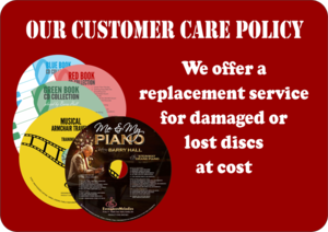 Our Customer Care Policy