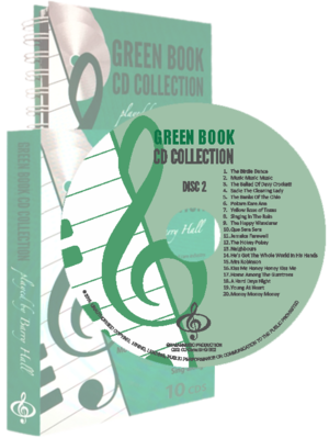 Green Book CD 02