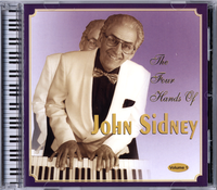 The Four Hands of John Sidney Volume 1