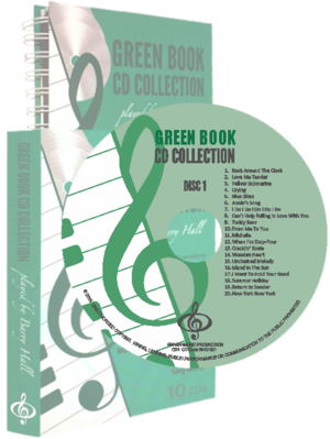 Green Book CD 01