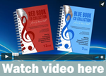 Watch Blue & Red Book CD Collection video here