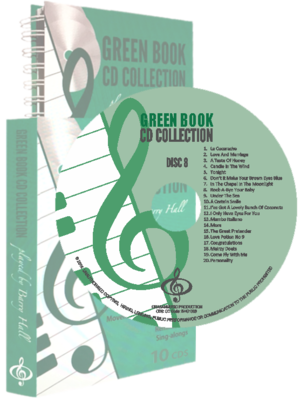 Green Book CD 08