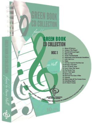 Green Book CD 03