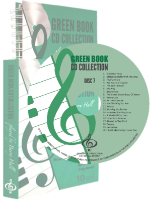 Green Book CD 07