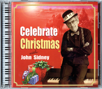 Celebrate Christmas with John Sidney