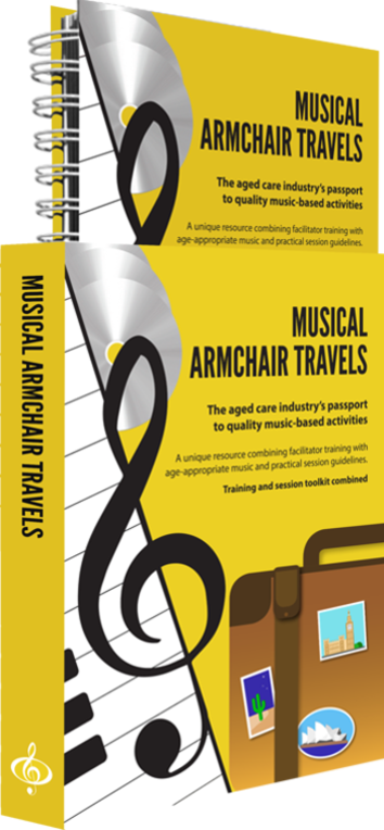 Musical Armchair Travels