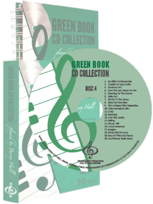 Green Book CD 04