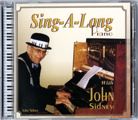 Sing-Along With John Sidney