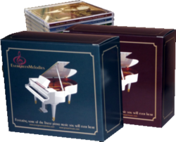 John Sidney CD Collection