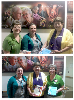 Lioness Club Members Cairns