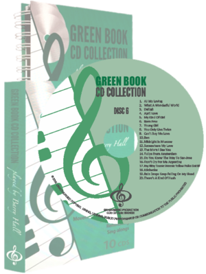 Green Book CD 05