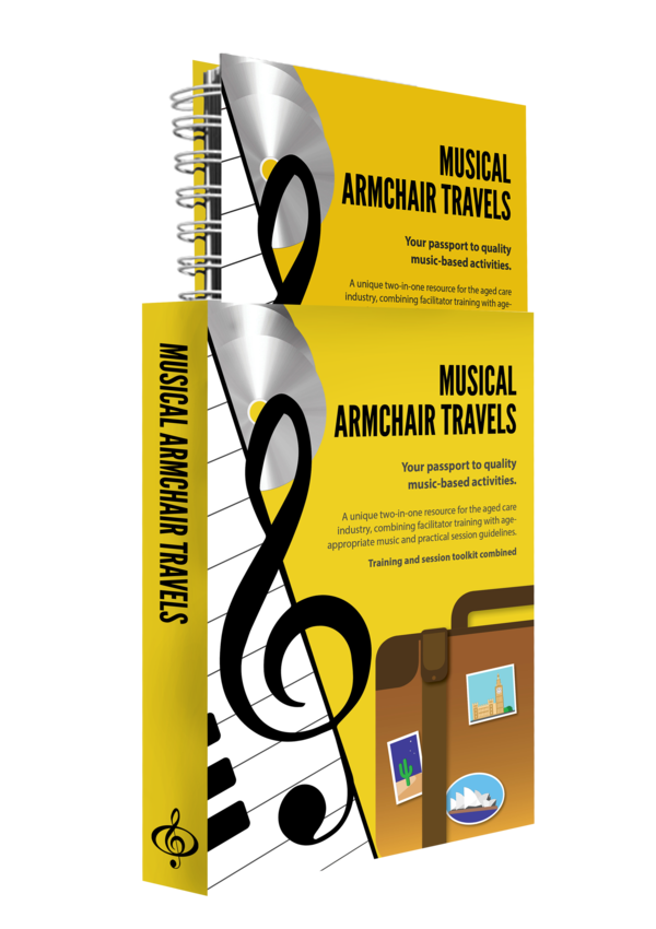 Musical Armchair Travels