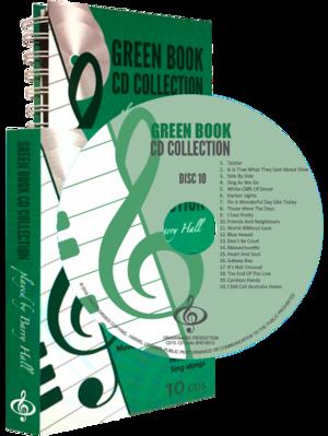 Green Book CD 10